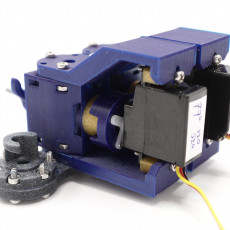 Servo valve