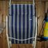 Clamp for a garden lounger V2 image
