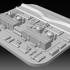 EDF Blayais nuclear powerplant image