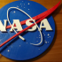 Logo Badge NASA image