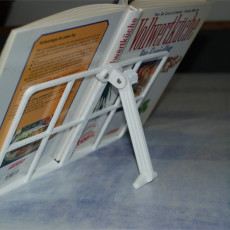 Book Stand (suitable for large and heavy books)