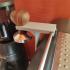 Gaggia Carezza Deluxe Tamper holder image