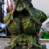 SWAMP THING image