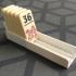 Heckmeck Tile Rack image