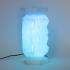 Fractal Lamp image
