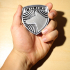 Power Rangers SPD Badge image