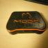 Moga Hero Power Gamepad 3D Printed Traveling Case image