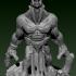 Grux Statue image