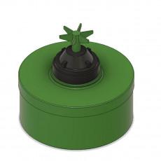 PMA-2 (Apers landmines)