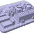 EDF Fessenheim nuclear powerplant image