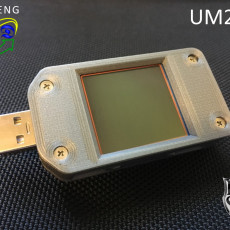 Protective Case for RUI DENG RUIDENG RD TECH UM25C USB-Tester
