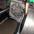 Noctua Duct for HotEnd image