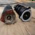 Infiniti Strut Upper Seal/Gasket 55338-EG00A image