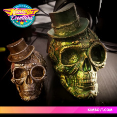 Decor Skull Collection