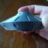 UFO Spinner! image