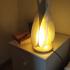 Enneper Beside Lamp image