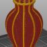 Gyroid Vase inspired by Matt´s Hub image