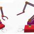 Arduino based Robotic Arm image