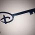 Walt Disney Key image