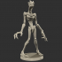 Ectomorph Monster Figure - Tall Man image
