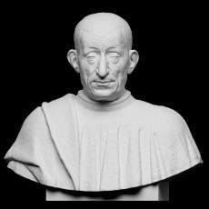 Portrait of Pietro Mellini