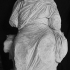 Seated Woman, Demeter from Knidos image