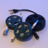 cable reel for 1-2m cables image