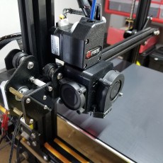 Ender 3/CR-10 BMG Direct Drive
