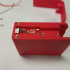 ShockLogger - High Frequency, Low Power Data Logger image