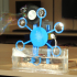 Bubble Blister Robot Machine Educational Kit For Kids image