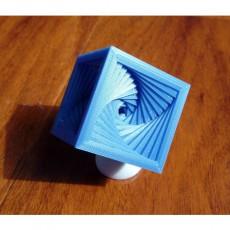 230x230 spiralcube