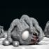 Dead Beholder - DnD Monster image
