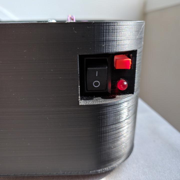 [Open Source] Robot Vacuum Cleaner