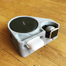 Apple Device Charging Dock