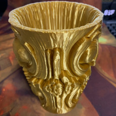 Picture of print of Alien Vase