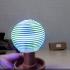 POV (Persistence of vision) 360 LED Globe Display V1 image