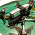 TinyHawk Freestyle TPU Battery Grip image