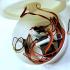Mario Piranha Plant - Arduino Controlled image