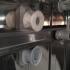 Hanseatic Dishwasher Upper Roller image