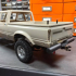 RC4WD Trailfinder 2 Mojave Rear Bumper image