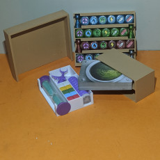 Picture of print of Pandemic: Rapid Response Organizer