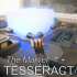 The TESSERACT from the Avengers movies image