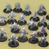 20 Black Goblins Archers image