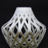 Braided Lamp - Home design image
