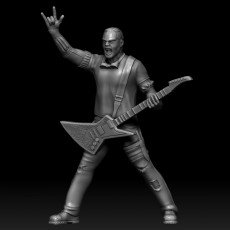 Michael Maniac - Cyberpunk mini