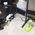 AUTOMATIC FEEDER FOR DOGS MADE OF PVC PIPE image