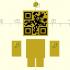 QR coder image