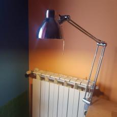 screw on antifoni ikea  desk lamp adapter