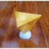 String tetrahedron image