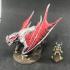 Drakenmir on Bloodhunter Dire Bat  - Soulless/Vampire Hero on Bloodhunter Dire Bat image